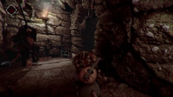 Геймплей Ghost of a Tale