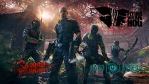 В Steam стартовала распродажа брутальных игр разработчика Flying Wild Hog и серии Shadow Warrior