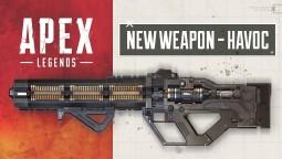 В Apex Legends появилась новая штурмовая винтовка