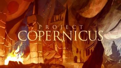 """Project Copernicus был в """"десяти шагах"""" от завершения"""