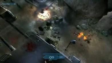 """Shadowgrounds Survivor """"Alien-Popping Gameplay"""""""