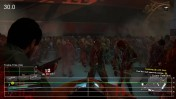 Dead Rising 4 Xbox One Частота кадров (DigitalFoundry)