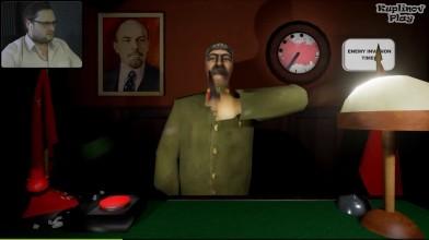 Во всём виноват ленин  Calm Down, Stalin (Kuplinov  Play)