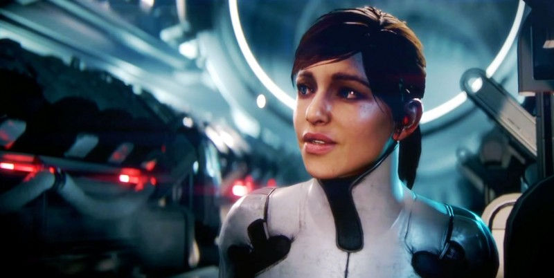Саундтреки серии Mass Effect: какой был лучше?