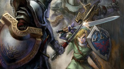A Link Between Worlds vs. A Link to the Past (SNES vs 3DS)