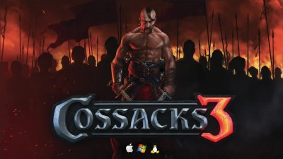 Cossacks 3 OST - Battle