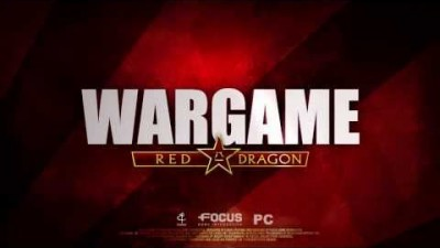 Wargame:Red Dragon teaser