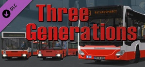 Аддон Three Generations вышел в Steam