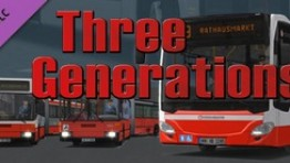 Аддон Three Generations вышел в Steam