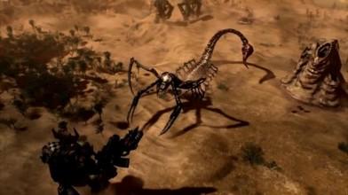 Warhammer 40,000: Gladius - Relics of War + немного инфы о игре