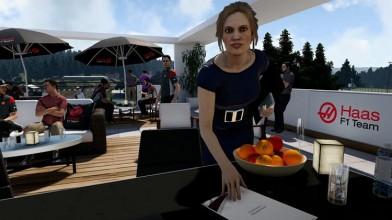 Codemasters пока не думает о VR-версии F1 2017 и присматривается к переносу на Switch