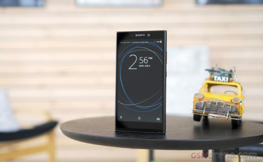Сони представит обновленные модели селфи-смартфонов