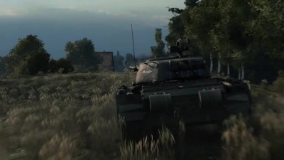 Ростелеком и World of Tanks