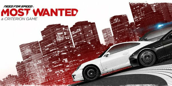 Need for speed most wanted 2 скачать игру