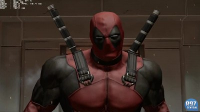 Deadpool, GeForce GTX 650 (non Ti)