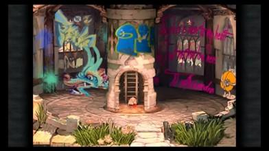 [Final Fantasy IX] HD Модификация