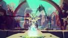 Подробный геймплейный трейлер головоломки The Sojourn