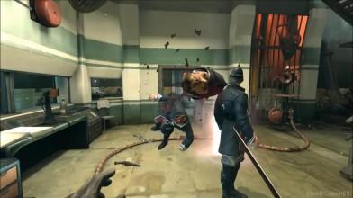 """Dishonored 2 """"Мои лучшие оглушения и забавные убийства"""""""