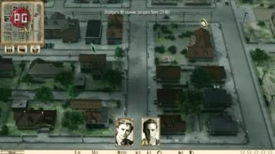 Видеообзор Omerta: City of Gangsters