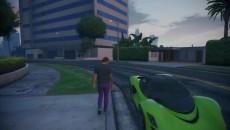 Самая культовая машина в Grand Theft Auto 5 Online