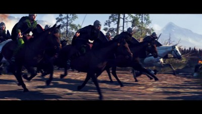 "Total War: ATTILA ""Трейлер Celts Culture Pack"""