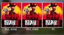 RDR2 на ПК: Новая утечка на сайте Rockstar (ПК-версия игры засветилась)
