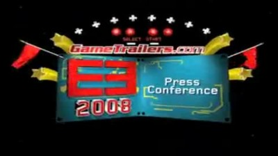 "Dead Space ""E3 2008: EA Press Conference"""