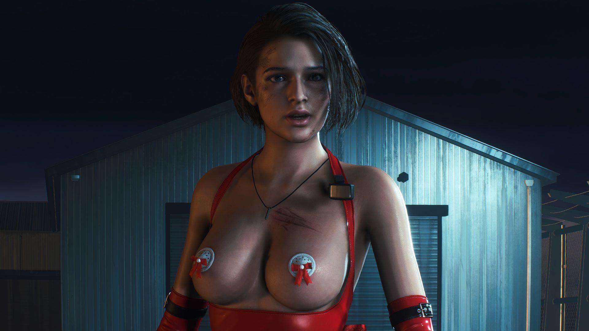 game-mod Resident Evil 3