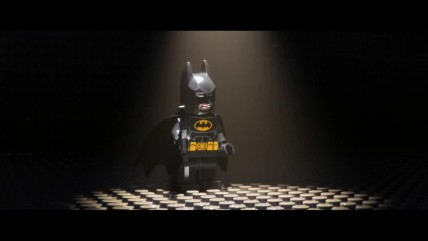 "The LEGO Movie ""Трейлер"""