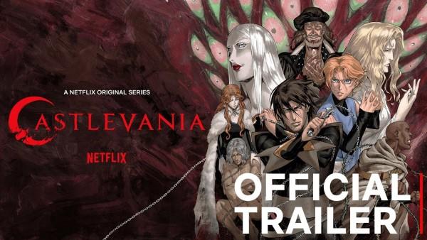 Трейлер 3 сезона Castlevania объявляет о выпуске 5 марта на Netflix