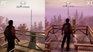 """State of Decay Year One Survival Edition """"Сравнение версий для Xbox One vs PC"""""""