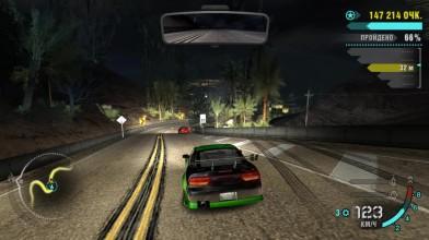 """Прохождение игры """"Need for Speed: Carbon"""" с использованием """"Ниссана 240SX"""" - Часть 30"""