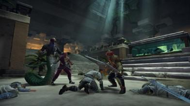 В Neverwinter появятся хардкорные подземелья