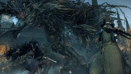 Следующая игра от From Software будет не Bloodborne ?