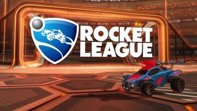 Rocket League - Nintendo Switch трейлер - E3 2017