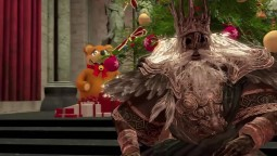 Dark Souls: Christmas [The Pruld] 2018
