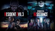 Состоялся релиз Resident Evil 3 Remake