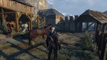 The Witcher 3: Wild Hunt - ���� �� ��������� ������� � ������������������
