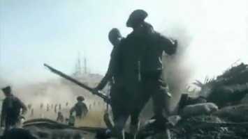 """Assassin's Creed 3 """"Linkin Park - Lost In The Echo (Фан трейлер)"""""""