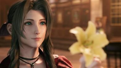 Square Enix напомнила, что ремейк Final Fantasy 7 будет выходить эпизодами