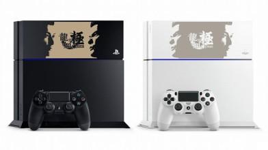 PS4 в стиле Yakuza анонсирована для Японии