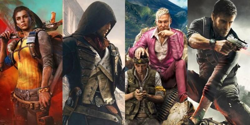 Продюсер Far Cry 6 покидает Ubisoft после 24 лет работы