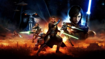 Проблемы с записью Star Wars: Knights of the Old Republic