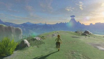 The Legend of Zelda: Breath of the Wild запустили на PC