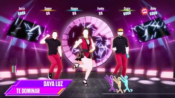 Just Dance 2017 - Previews #4