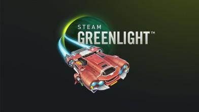 Space Rogue. Видео с игровой механикой для Greenlight