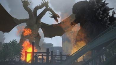 Godzilla – сильный кандидат на звание худшей игры года