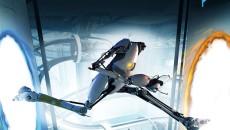 """Кооператив Portal 2, или """"да куда ты портал ставишь"""""""