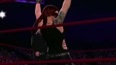"WWE '13 ""Выход Rated-R Lita"""