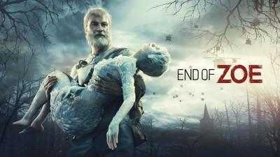 Оценки дополнения End of Zoe для Resident Evil 7